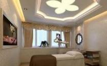 北京美丽有约诊所激光美肤治疗室
