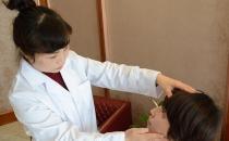 大连名媛医疗美容诊所咨询室