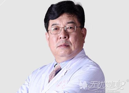 福州台江整形医院专家钟波