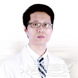 薛克墘 福州海峡整形医院专家