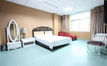 福州海峡整形医院恢复室
