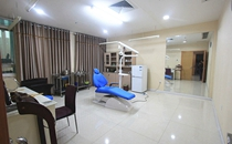 福州海峡整形医院注射室