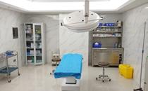 长沙艾依美整形医院手术室