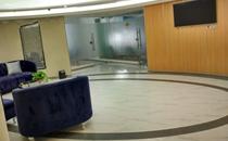 长沙艾依美整形医院休息区