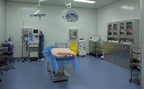 株洲华美整形手术室