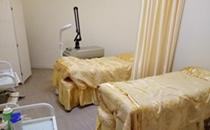 郴州唯美整形医院激光美肤室