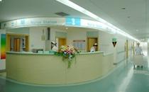 长沙湘雅二院烧伤整形科护士站