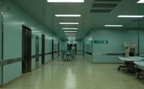 长沙湘雅二院烧伤整形科手术室