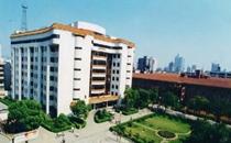 长沙湘雅二院医院环境