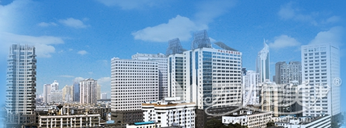 湘雅二医院整形美容科