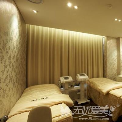 韩国HUSHU皮肤美容科