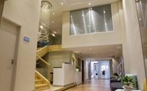哈尔滨诺嬄美整形医院大厅