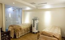 哈尔滨诺嬄美整形医院激光室