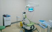 南通摩尔口腔医院治疗室
