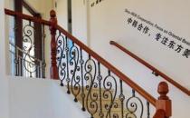 大连焕贞医疗美容诊所楼梯