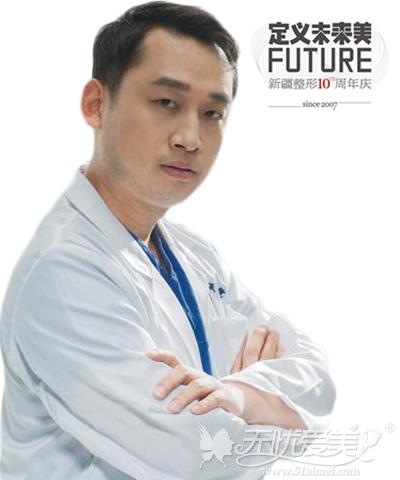 陈刚 博士