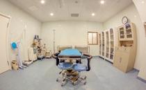 北京昕颜医疗美容诊所手术室