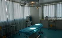 句容美莱润丽手术室