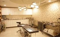 韩国MeTop整形外科手术室