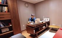 韩国MeTop整形外科院长室
