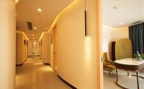 合肥光美医疗美容走廊