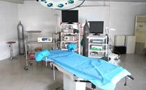 淮南丽人整形医院手术室
