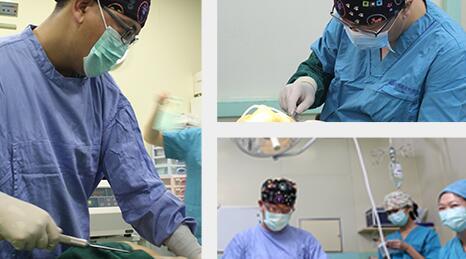 张立彬院长集合近二十年整形理论及临床经验,提炼出一套特有的脂肪移植技术