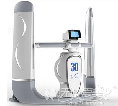 珠海仁爱医院达芬奇3D整形机器人