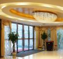 南京艺星整形医院大厅