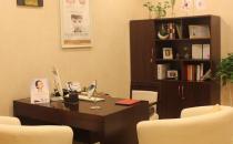 南京艺星整形医院咨询室