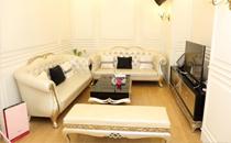 上海微蓝整形休息室