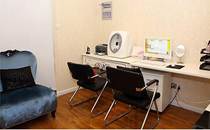 上海微蓝整形咨询室