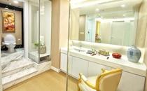 广州法思整形医院洗手间