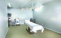 广州法思整形医院手术室