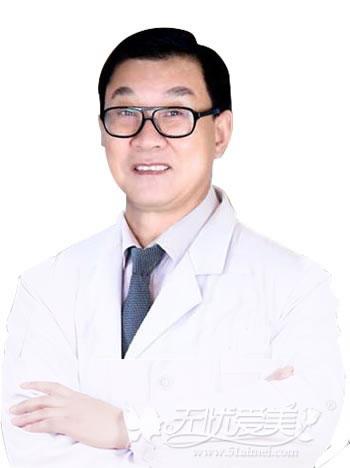王锦 上海美联臣整形医院技术院长
