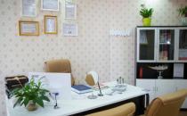 长沙美之峰医疗美容非手术中心咨询室