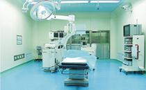 长沙佰佳丽手术室