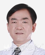 赵广生 济南海峡整形医院院长