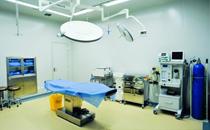 青岛艾美医疗美容手术室