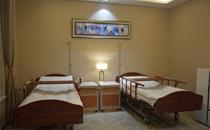 青海米澜之星整形医院病房