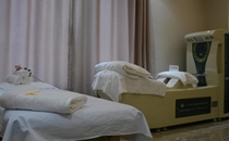 青海米澜之星整形医院诊疗室