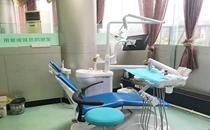 达州华美口腔医院诊疗室