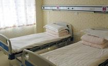 娄底德美整形医院恢复室