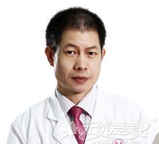 中山医家庭医生口腔主任胡文华