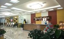 南阳维多利亚整形医院大厅