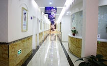 南阳维多利亚整形医院环境
