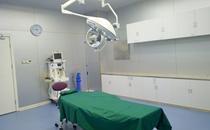 南阳维多利亚整形医院手术室