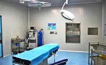 佳木斯韩艺来整形医院手术室