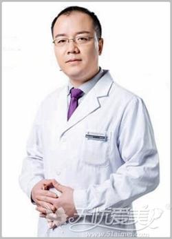上海伊莱美隆鼻专家邱文苑
