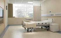 临沂泉美整形医院病房